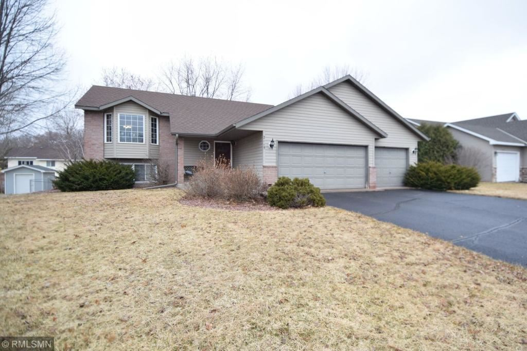 Photo for 2115 134th Avenue NW, Andover, MN 55304 (MLS # 5543418)