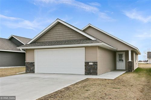 Photo of 450 Lake Trail, Winsted, MN 55395 (MLS # 5699419)
