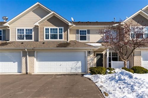 Photo of 17042 Embers Avenue #2507, Lakeville, MN 55024 (MLS # 5716419)
