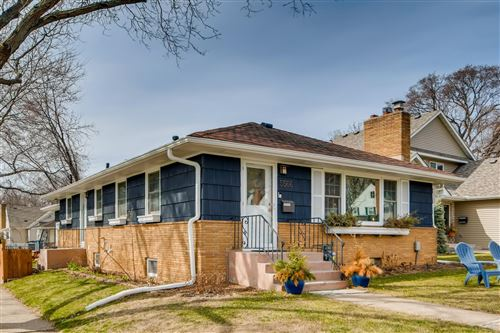 Photo of 5566 Pillsbury Avenue S, Minneapolis, MN 55419 (MLS # 5736419)