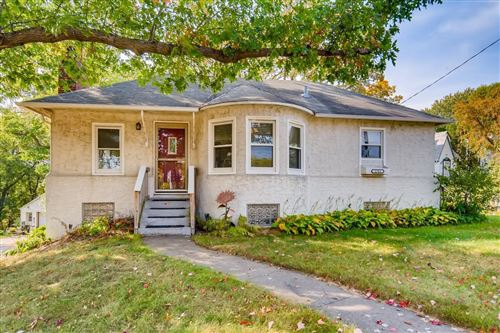 Photo of 1781 Arcade Street, Maplewood, MN 55109 (MLS # 5662420)
