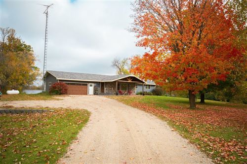 Photo of 64197 County Highway 46, Eagle Bend, MN 56446 (MLS # 5668420)
