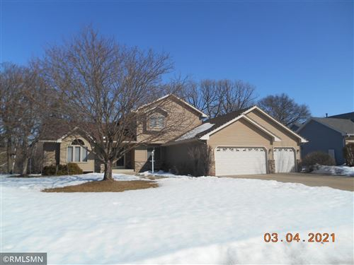 Photo of 1289 140th Lane NW, Andover, MN 55304 (MLS # 5720420)