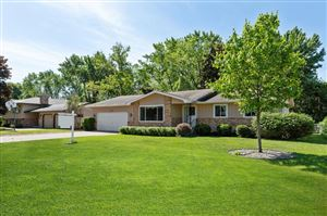 Photo of 4170 121st Avenue NW, Coon Rapids, MN 55433 (MLS # 5247421)