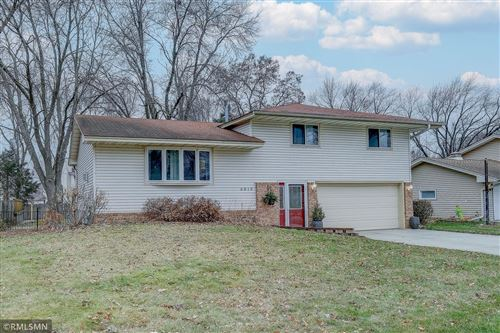 Photo of 6813 Emerson Avenue N, Brooklyn Center, MN 55430 (MLS # 5698421)