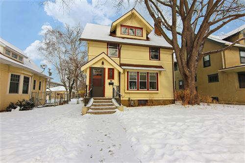 Photo of 1757 Lincoln Avenue, Saint Paul, MN 55105 (MLS # 5703421)