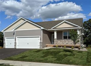 Photo of 1707 Wilking Way, Shakopee, MN 55379 (MLS # 5272422)