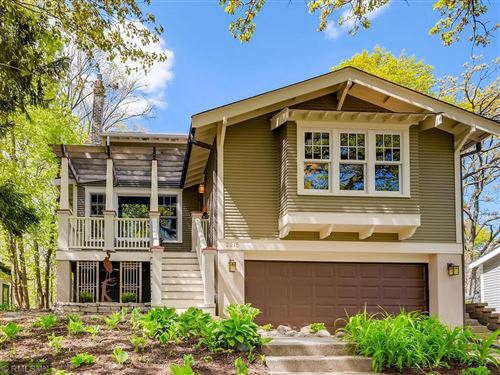 Photo of 2215 Doswell Avenue, Saint Paul, MN 55108 (MLS # 5753422)