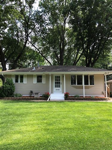Photo of 3016 Woodale Drive, Mounds View, MN 55112 (MLS # 5612423)