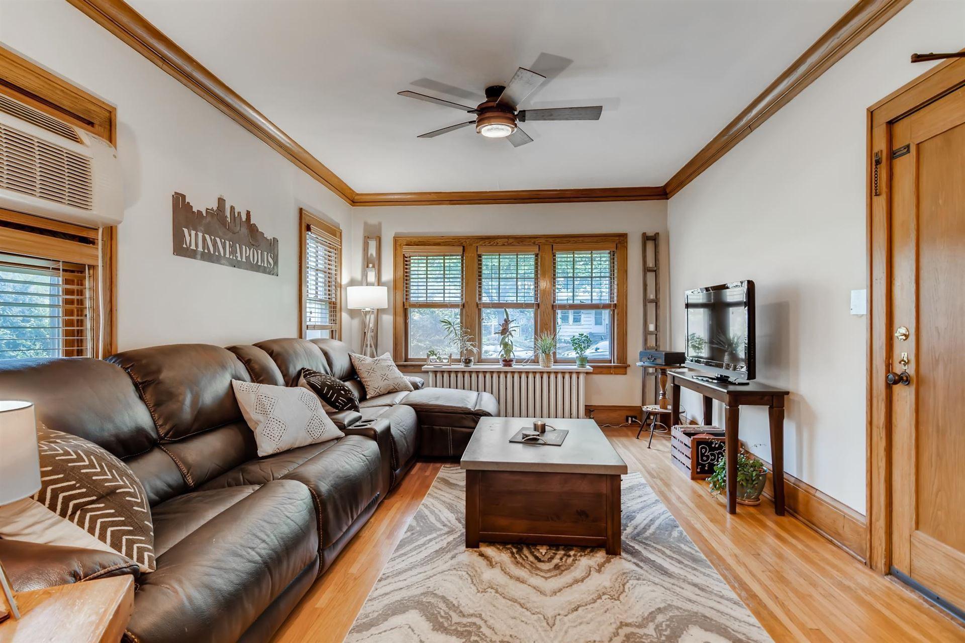 Photo of 4609 Blaisdell Avenue #2, Minneapolis, MN 55419 (MLS # 5758423)