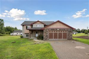 Photo of 16640 Quicksilver Street NW, Ramsey, MN 55303 (MLS # 5280424)