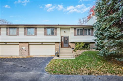 Photo of 5953 Fernwood Street, Shoreview, MN 55126 (MLS # 5673424)