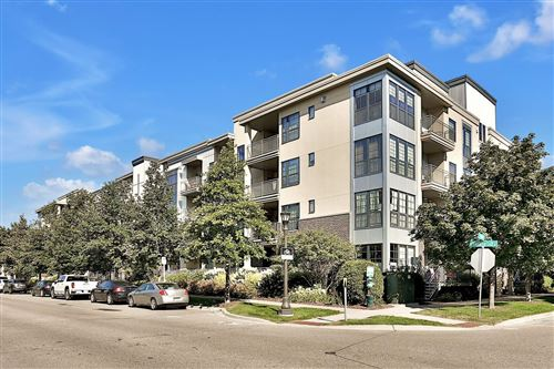 Photo of 2565 Franklin Avenue #409, Saint Paul, MN 55114 (MLS # 5685424)