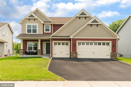 Photo of 9335 69th Street S, Cottage Grove, MN 55016 (MLS # 6020424)