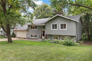 Photo of 1761 Hickory Hill Drive, Eagan, MN 55122 (MLS # 5288425)