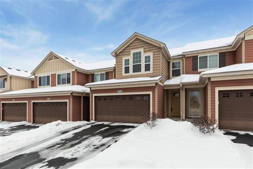 Photo of 3105 Countryside Bay #D, Woodbury, MN 55129 (MLS # 5433425)