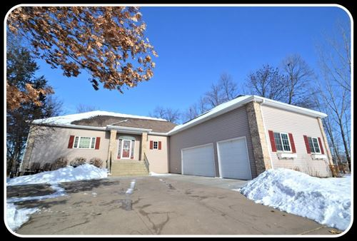 Photo of 11190 Lake Pointe Drive, Chisago City, MN 55013 (MLS # 5487425)