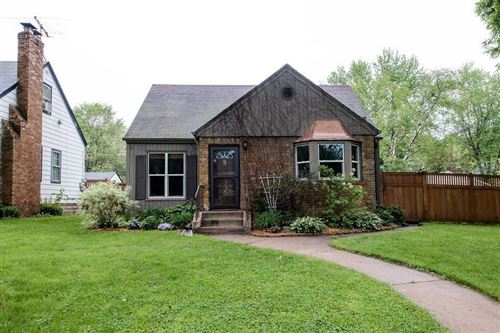 Photo of 9 Annapolis Street E, Saint Paul, MN 55118 (MLS # 5572425)