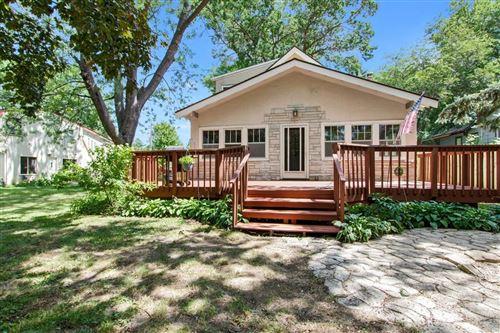 Photo of 3946 Beard Avenue N, Robbinsdale, MN 55422 (MLS # 5634425)