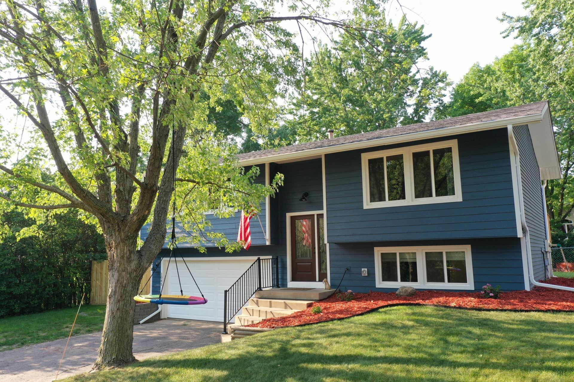 1045 Tanglewood Drive, Shoreview, MN 55126 - MLS#: 6070425
