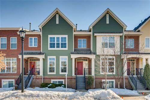 Photo of 8124 Oakview Lane N #47, Maple Grove, MN 55369 (MLS # 5715426)