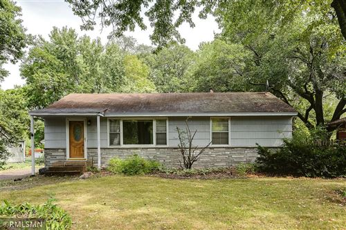 Photo of 7729 Groveland Road, Mounds View, MN 55112 (MLS # 6106426)