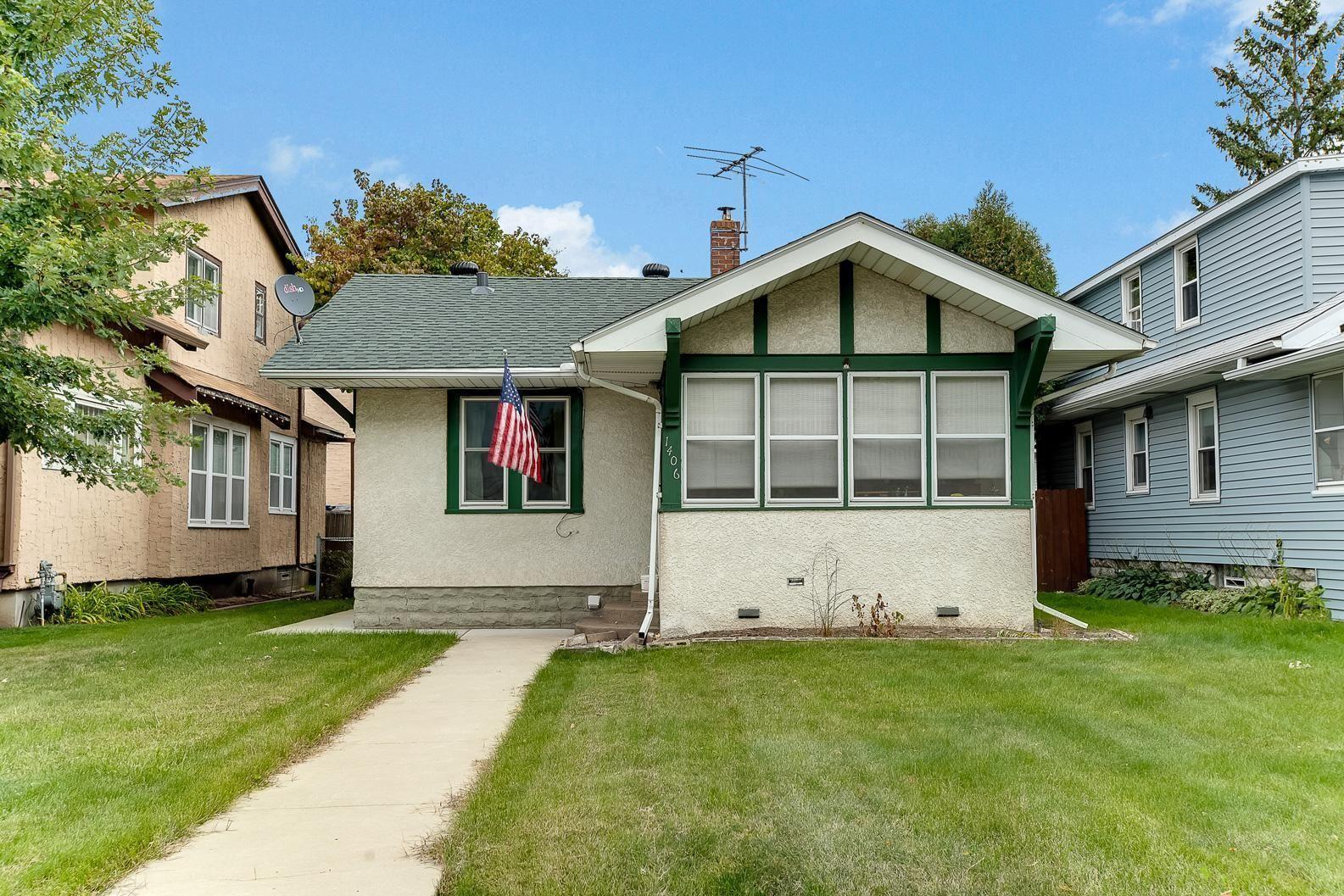 1406 Snelling Avenue N, Saint Paul, MN 55108 - MLS#: 5674426