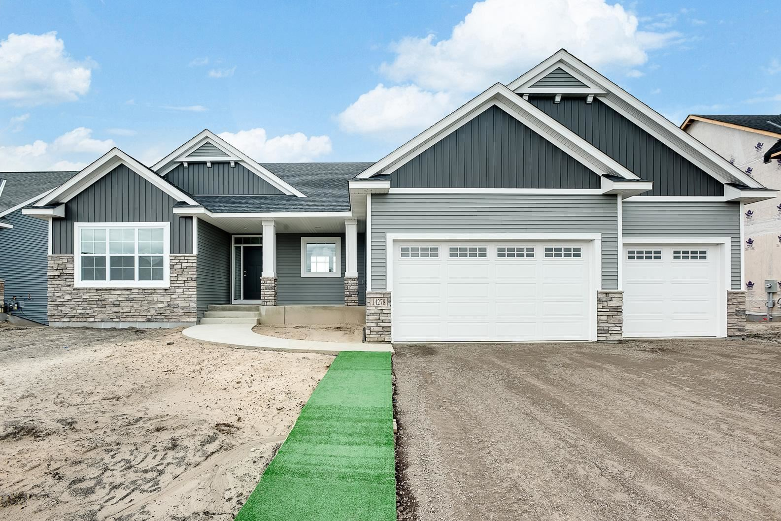 138 144th Lane NW, Andover, MN 55304 - #: 5758426