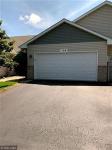 Photo of 704 86th Avenue NW, Coon Rapids, MN 55433 (MLS # 5252427)