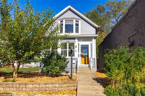 Photo of 743 Armstrong Avenue, Saint Paul, MN 55102 (MLS # 5639427)