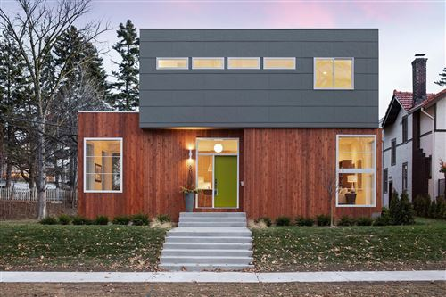Photo of 501 Cedar Lake Road S, Minneapolis, MN 55405 (MLS # 5693427)