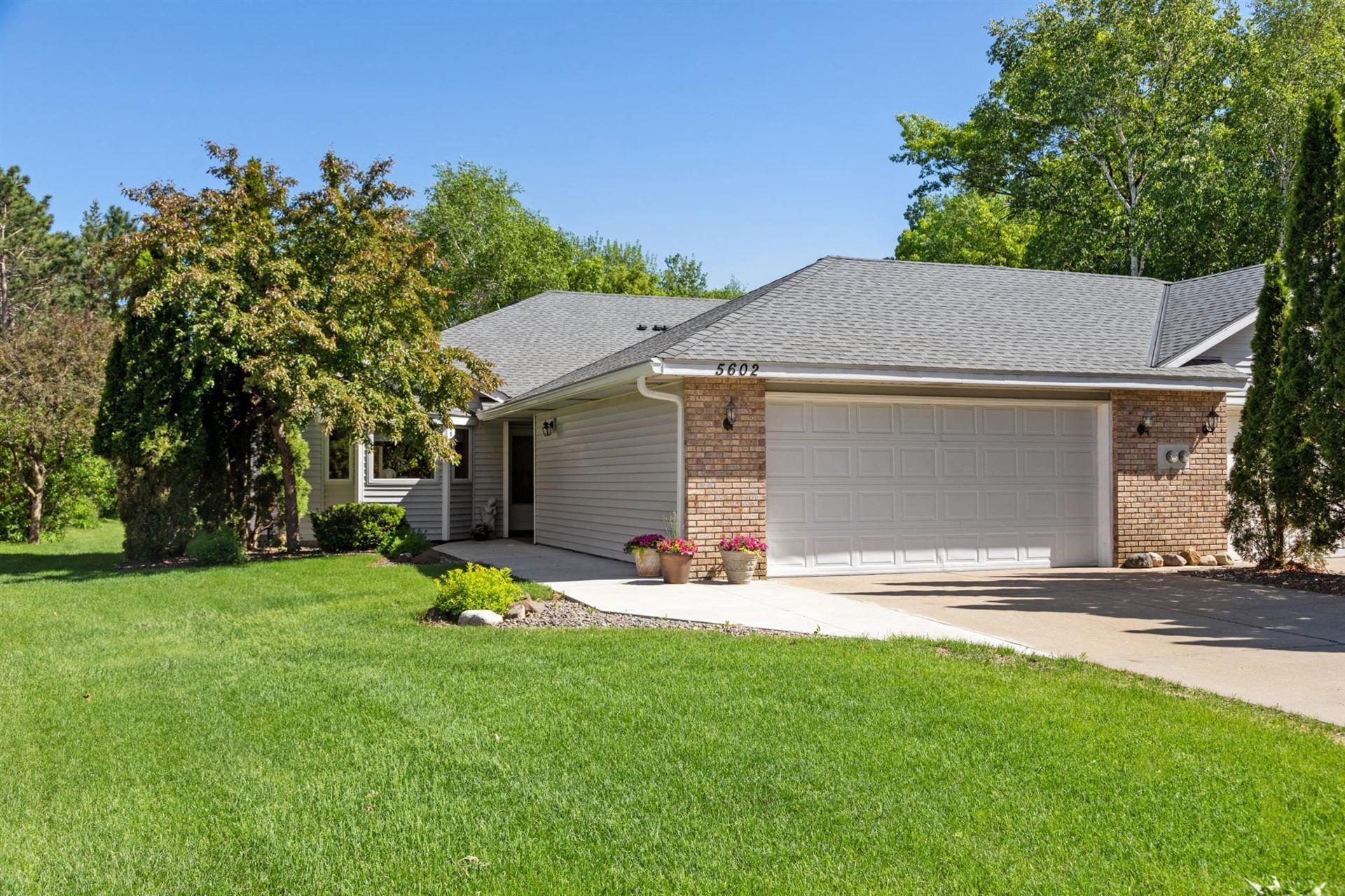 5602 Royal Oaks Drive, Shoreview, MN 55126 - MLS#: 5746427