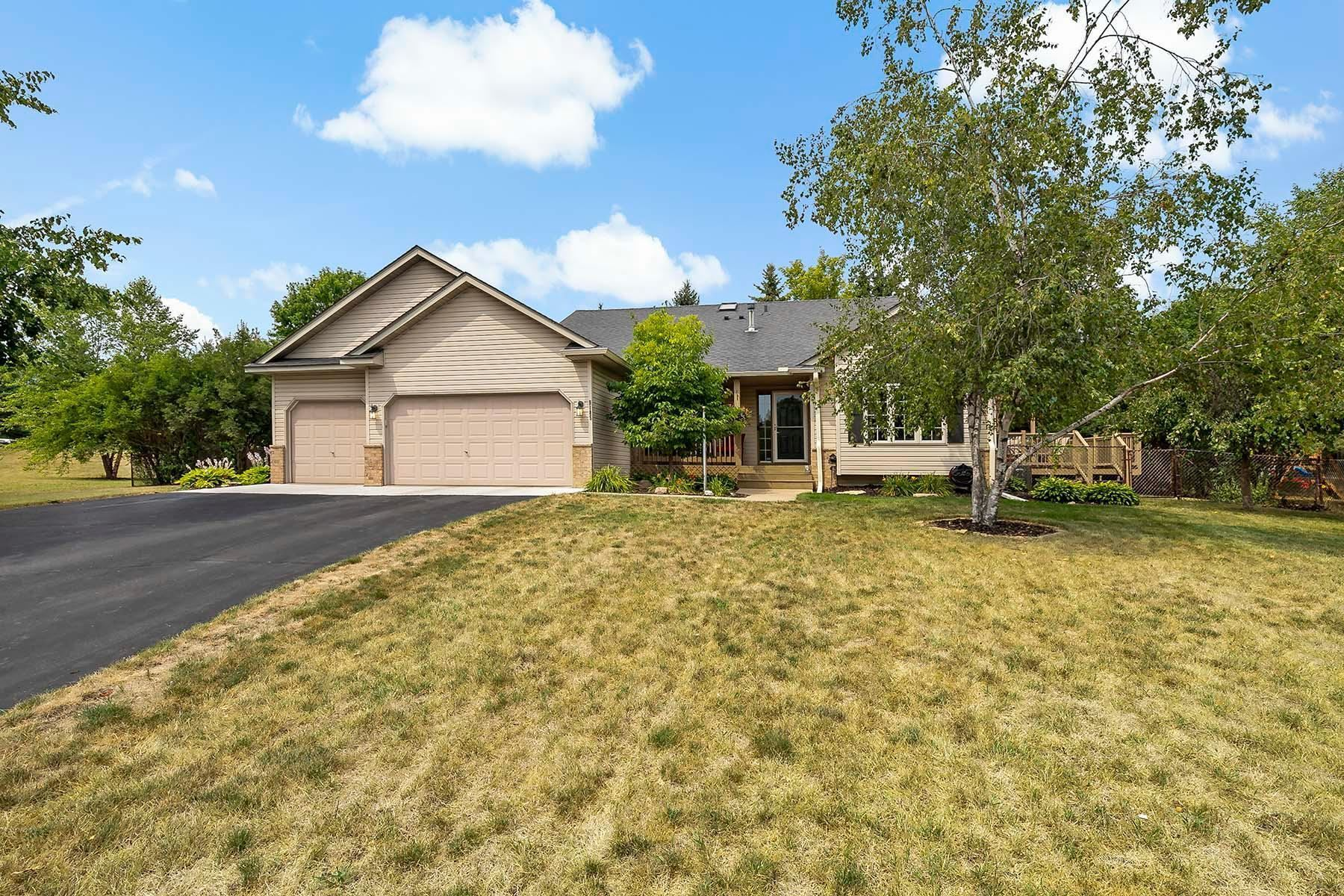 Photo of 9185 211th Street W, Lakeville, MN 55044 (MLS # 6021427)