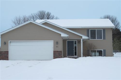 Photo of 941 Lincoln Street NW, Maple Lake, MN 55358 (MLS # 5471428)