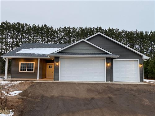 Photo of 1400 Carriage Hill Drive, Hinckley, MN 55037 (MLS # 5609428)