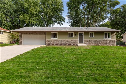 Photo of 7895 Iverson Avenue S, Cottage Grove, MN 55016 (MLS # 5658428)