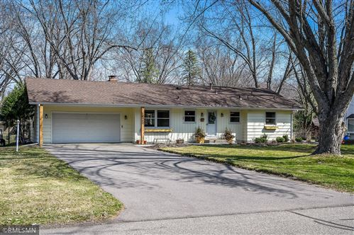 Photo of 16400 4th Avenue N, Plymouth, MN 55447 (MLS # 5736428)