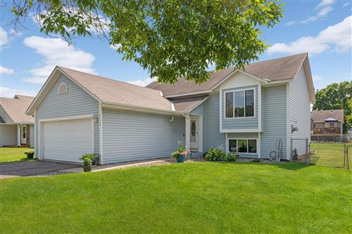 Photo of 8189 Jody Avenue S, Cottage Grove, MN 55016 (MLS # 6014428)
