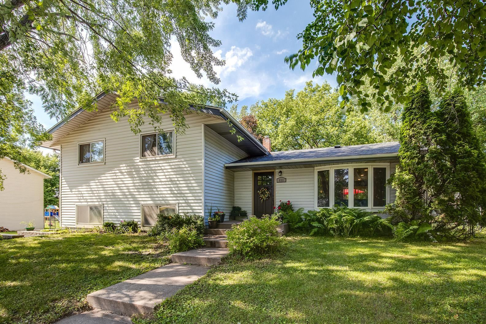 699 Emil Avenue, Shoreview, MN 55126 - #: 5616428