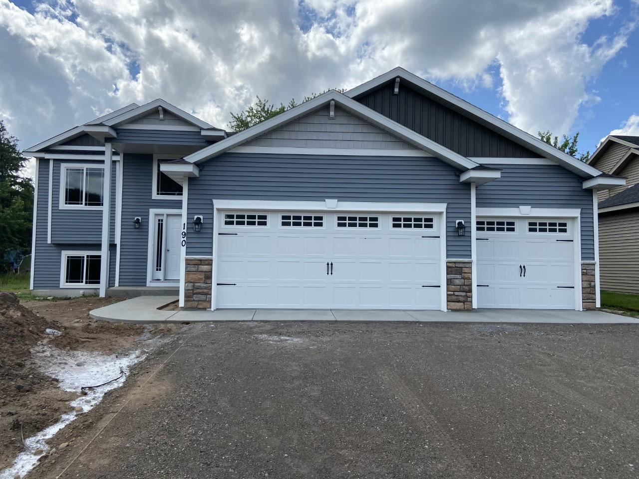 Photo of 190 Gopher Avenue, Foley, MN 56329 (MLS # 5619428)