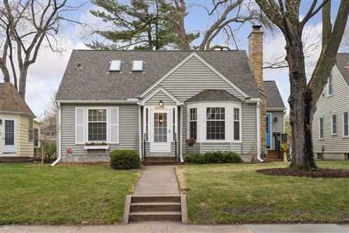 Photo of 5413 Logan Avenue S, Minneapolis, MN 55419 (MLS # 5740429)