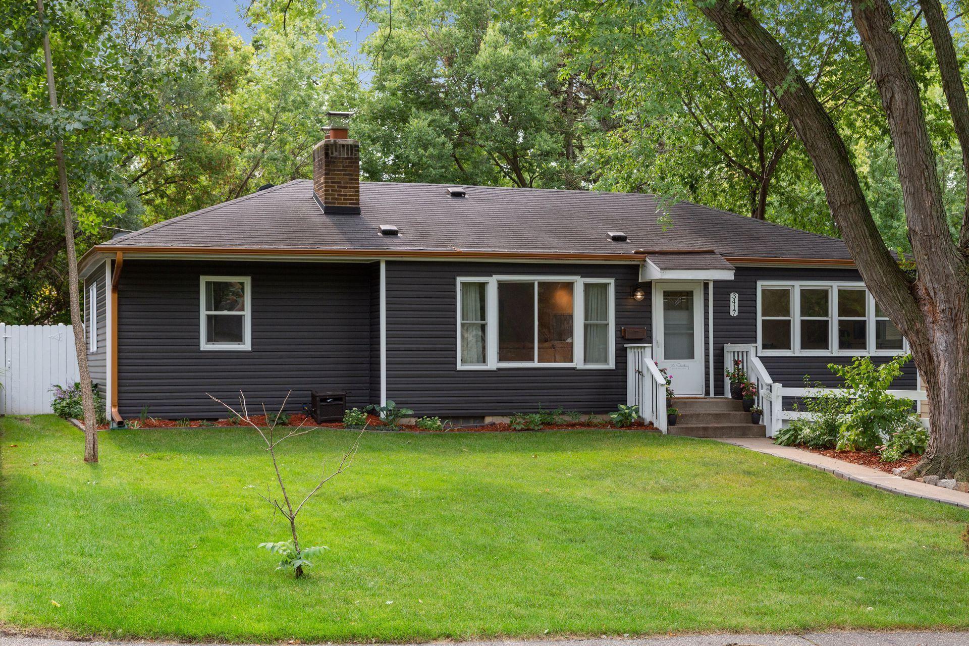 3417 Terrace Lane, Golden Valley, MN 55422 - MLS#: 5656429