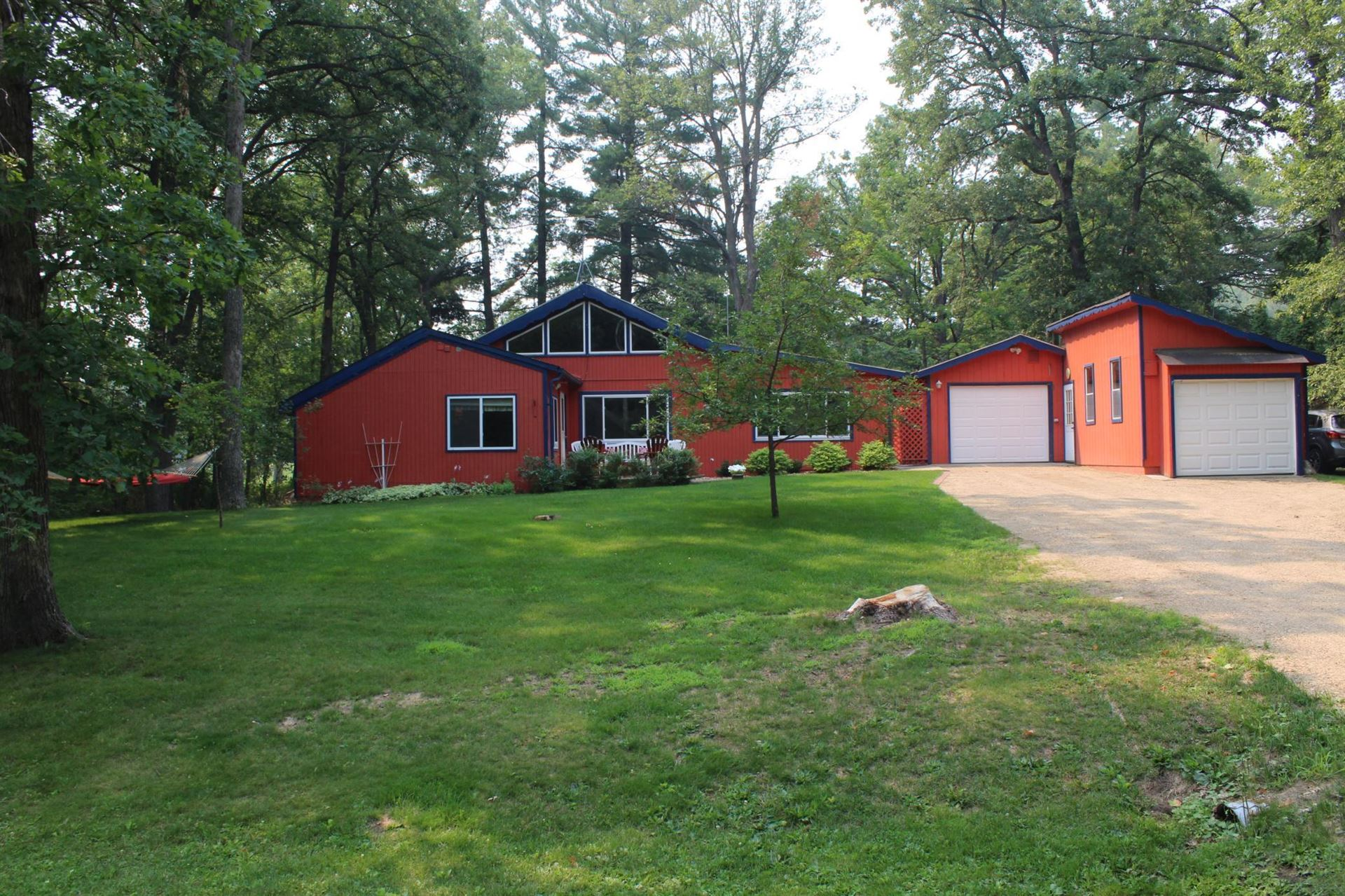 Photo of 40478 Pequot Drive, Browerville, MN 56438 (MLS # 6073429)