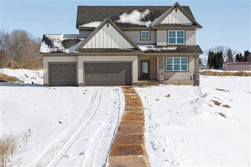 Photo of 375 Meadow Valley Lane, Hudson, WI 54016 (MLS # 5703430)
