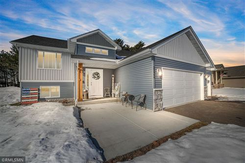 Photo of 25966 23rd Street W, Zimmerman, MN 55398 (MLS # 5720430)
