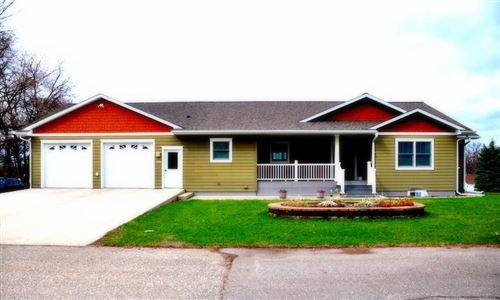 Photo of 106 1st Avenue SW, Browns Valley, MN 56219 (MLS # 5739430)