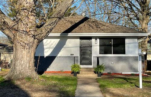 Photo of 2621 36th Avenue S, Minneapolis, MN 55406 (MLS # 5740430)