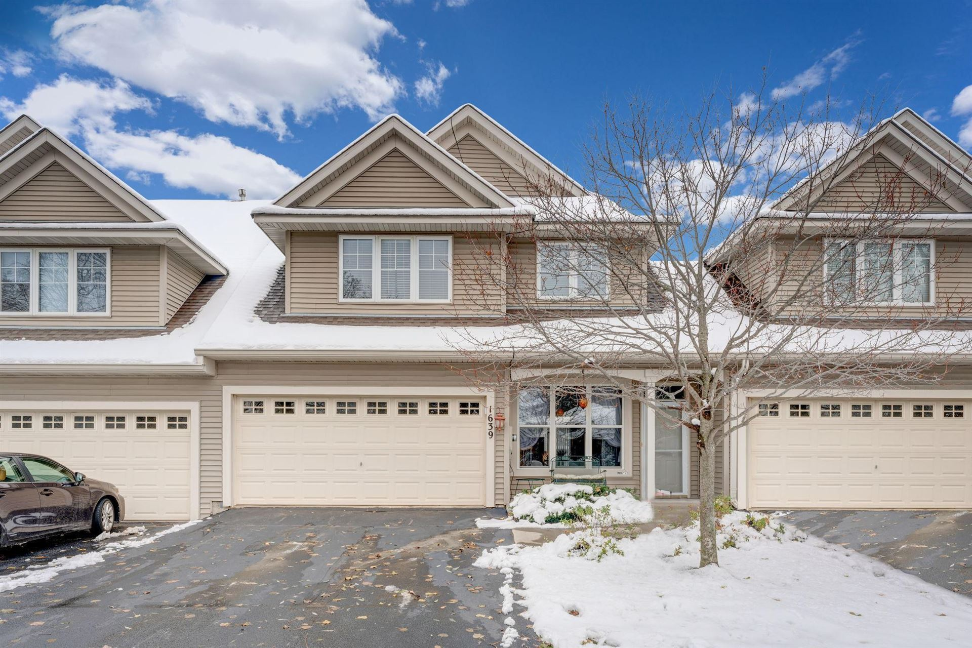 1639 121st Circle NW, Coon Rapids, MN 55448 - MLS#: 5677430