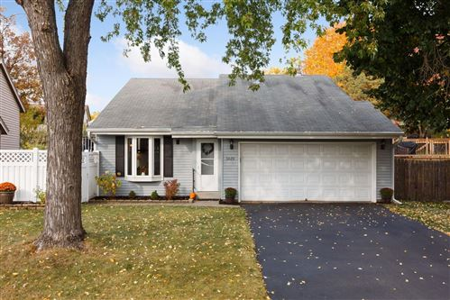 Photo of 5619 Albert Street, Shoreview, MN 55126 (MLS # 5671432)