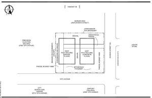 Photo of 2727 13th Avenue E, North Saint Paul, MN 55109 (MLS # 5235433)